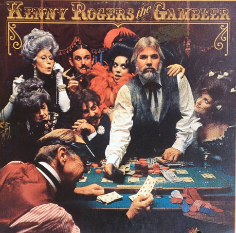 "Kenny Rogers' ""The Gambler"" Lyrics Meaning - Song Meanings ..."