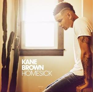 """Homesick"" by Kane Brown"