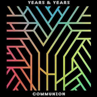 Breathe by Years & Years