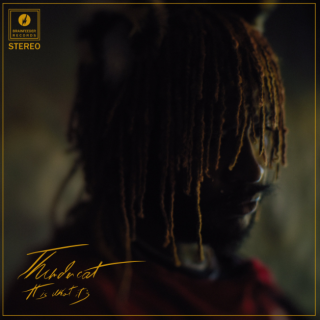 Fair Chance by Thundercat (ft. Ty Dolla $ign & Lil B)