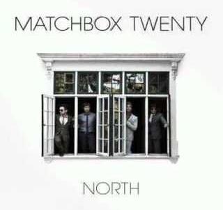 """Overjoyed"" by Matchbox Twenty"