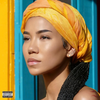 Party for Me by Jhené Aiko
