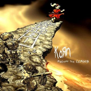 Pretty by Korn