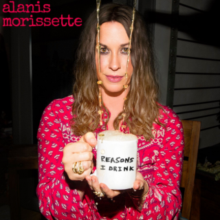 Reasons I Drink by Alanis Morissette