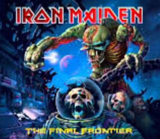 When The Wild Wind Blows by Iron Maiden