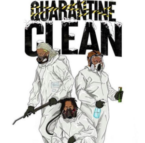 Quarantine Clean