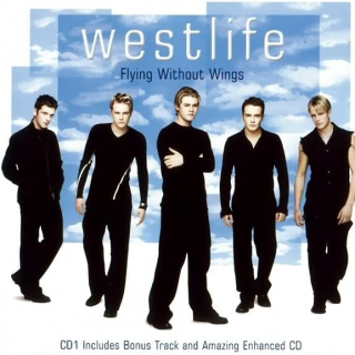 Flying without Wings by Westlife