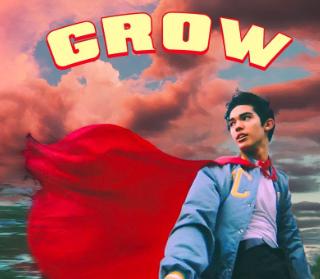 Grow by Conan Gray