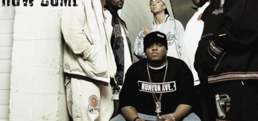 How Come by D12