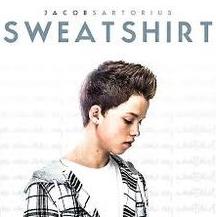 Sweatshirt by Jacob Sartorius