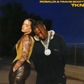 ROSALÍA & Travis Scott