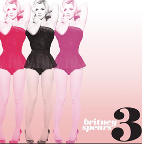 3 by Britney Spears