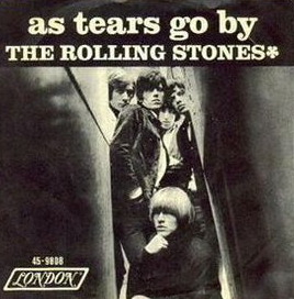 As Tears Go By by The Rolling Stones