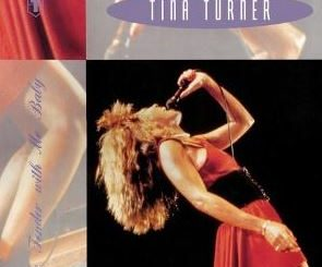Be Tender with Me Baby by Tina Turner