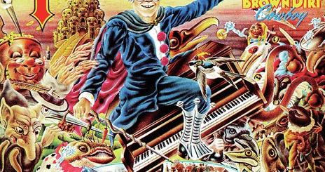 Better Off Dead by Elton John