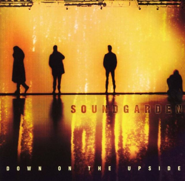 Boot Camp by Soundgarden