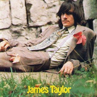 Carolina In My Mind by James Taylor