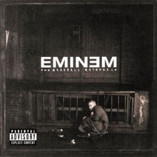 Drug Ballad by Eminem