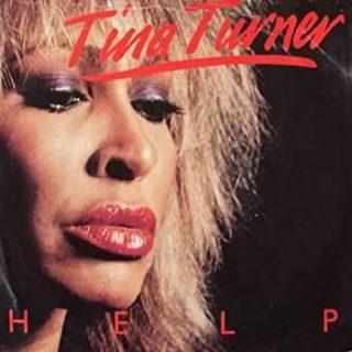 Help by Tina Turner