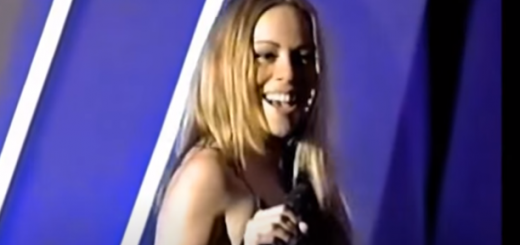 Honey by Mariah Carey