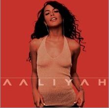 I Can Be by Aaliyah