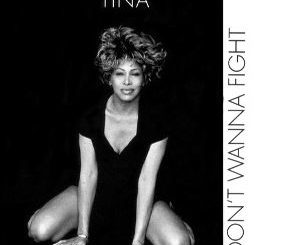 I Don't Wanna Fight by Tina Turner
