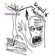 I'm Afraid of Americans by David Bowie