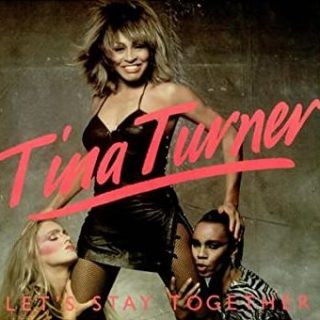 Let's Stay Together by Tina Turner