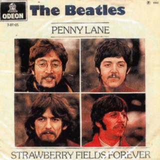 Penny Lane by The Beatles