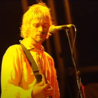 Polly by Nirvana