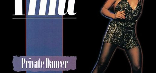 Private Dancer by Tina Turner