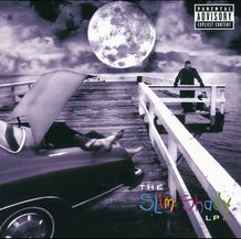 Rock Bottom by Eminem