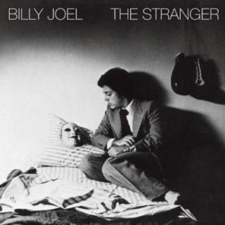 Scenes From An Italian Restaurant by Billy Joel