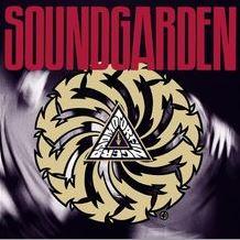 Slaves & Bulldozers by Soundgarden