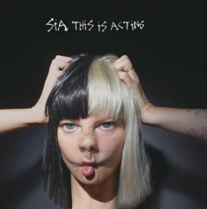 Space Between by Sia