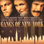The Hands That Built America by U2