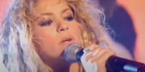 Timor by Shakira