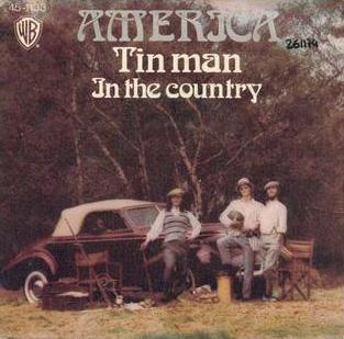 Tin Man by America