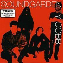 Ty Cobb by Soundgarden