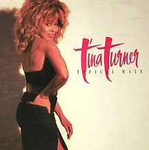 Typical Male by Tina Turner