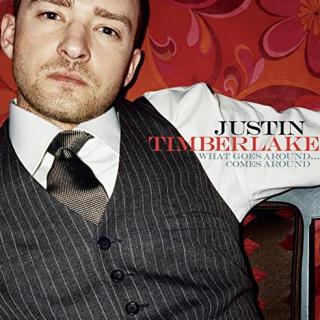 What Goes Around... / ...Comes Around (Interlude) by Justin Timberlake