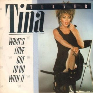 What's Love Got to Do with It? by Tina Turner