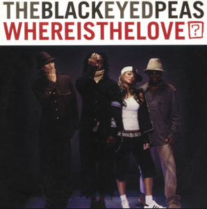 Where Is the Love? by The Black Eyed Peas