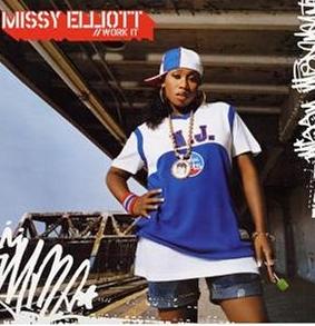 Work It by Missy Elliot
