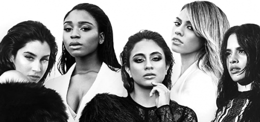 Work from Home by Fifth Harmony (ft. Ty Dolla Sign)