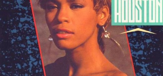 You Give Good Love by Whitney Houston