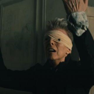 Blackstar by David Bowie