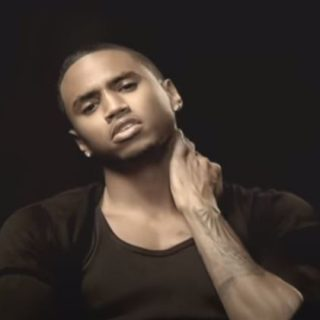 Can't Be Friends by Trey Songz