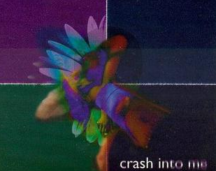 Crash Into Me by Dave Matthews Band
