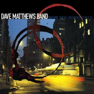 Crush by Dave Matthews Band